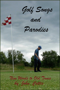 Golf Songs and Parodies ebook